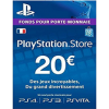 PlayStation Network Gift Card 20 EUR FRANCE