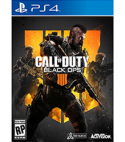Call of Duty (COD) Black Ops 4 PS4