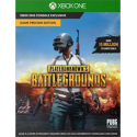 PLAYERUNKNOWN'S BATTLEGROUNDS XBOX