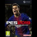 Pro Evolution Soccer 2019 PC