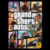 Grand Theft Auto V XBOX ONE KEY