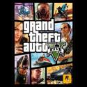 Grand Theft Auto V ROCKSTAR PC