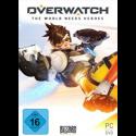 Overwatch Standard edition PC