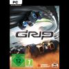 GRIP: Combat Racing PC