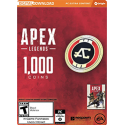 Apex Legends: 1000 Apex Coins