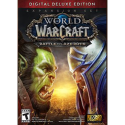 World of Warcraft®: Digital Deluxe Edition +30 days of game time