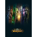 World of Warcraft®: Complete Collection +30 days of game time