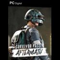 Survivor Pass 4: Aftermath PUBG