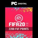 FIFA 20 – 2200 FUT Points PC