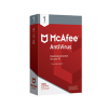 McAfee Antivirus 2020 – 1 Device 1 Year KEY