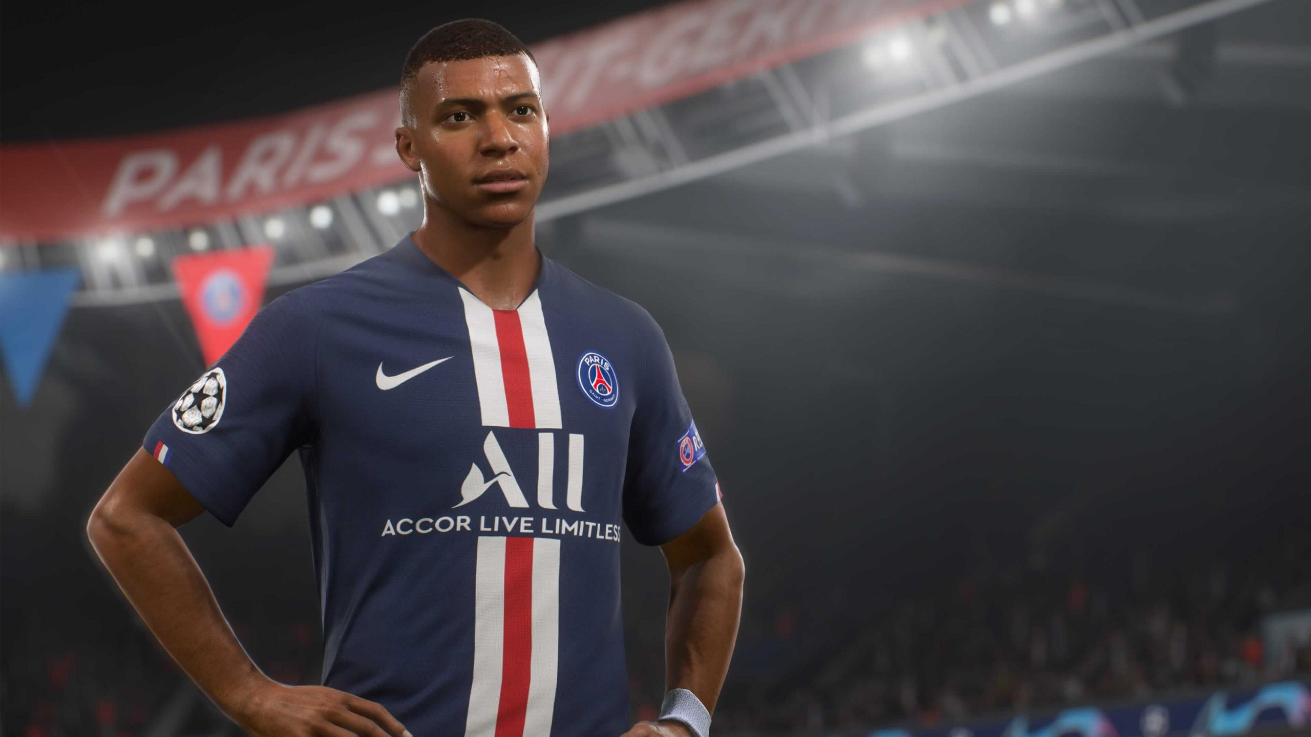 FIFA 21 STANDARD PC PRE-ORDER   Fraykeys.tn ~ Get Your Game
