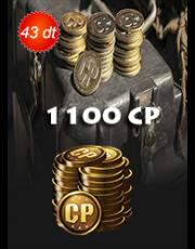 1100 cp