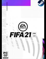FIFA 21 STEAM GIFT