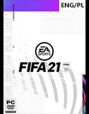 FIFA 21 ENG/PL ORIGIN KEY