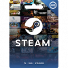 Steam Gift Cards ARGENTINA