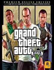Grand Theft Auto V: Premium Edition ROCKSTAR