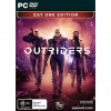 OUTRIDERS PRE ORDER STEAM