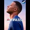 FIFA 22 STEAM STANDARD PRE ORDER PC